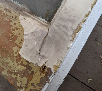 All about lead paint removal
