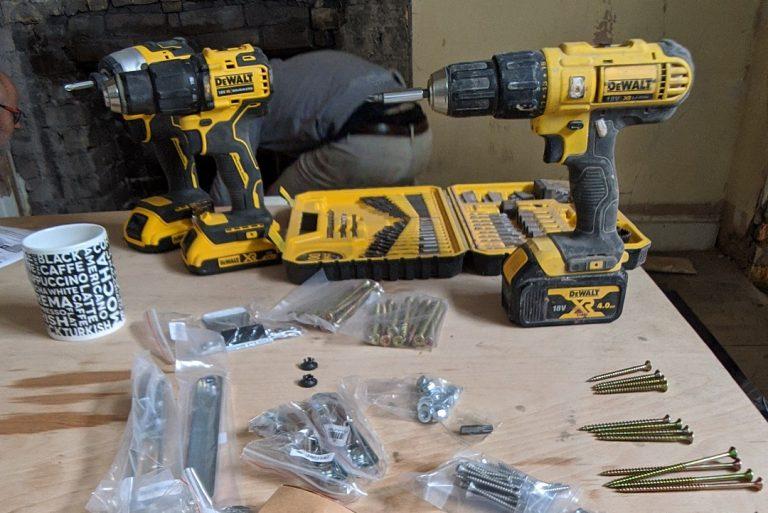 Renovation essentials